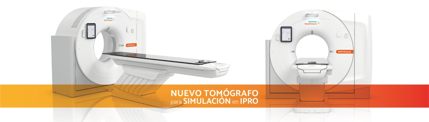 Nuevo Tomografo